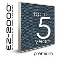 EZ2000 Electrostatic Furnace Filters | Air Filters, Inc.