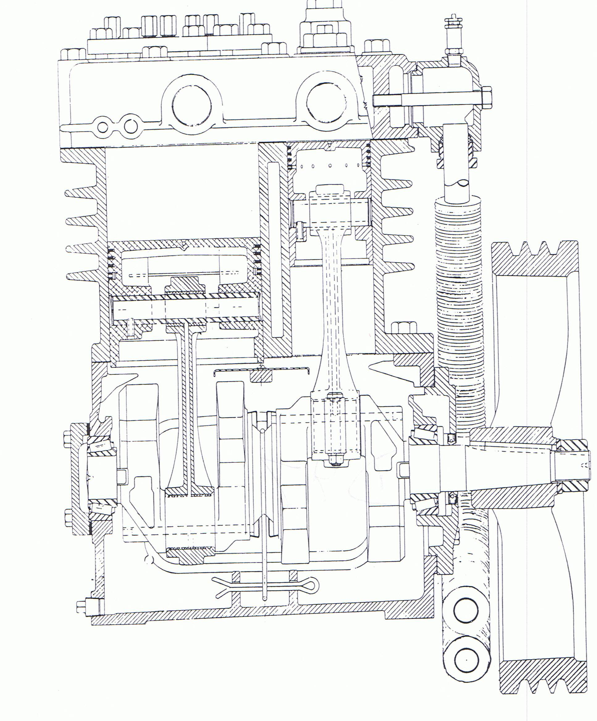 hight resolution of air flo inc air compressor parts and supplies from ingersoll rand rh airfloinc com air compressor motor wiring diagram air compressor wiring diagram