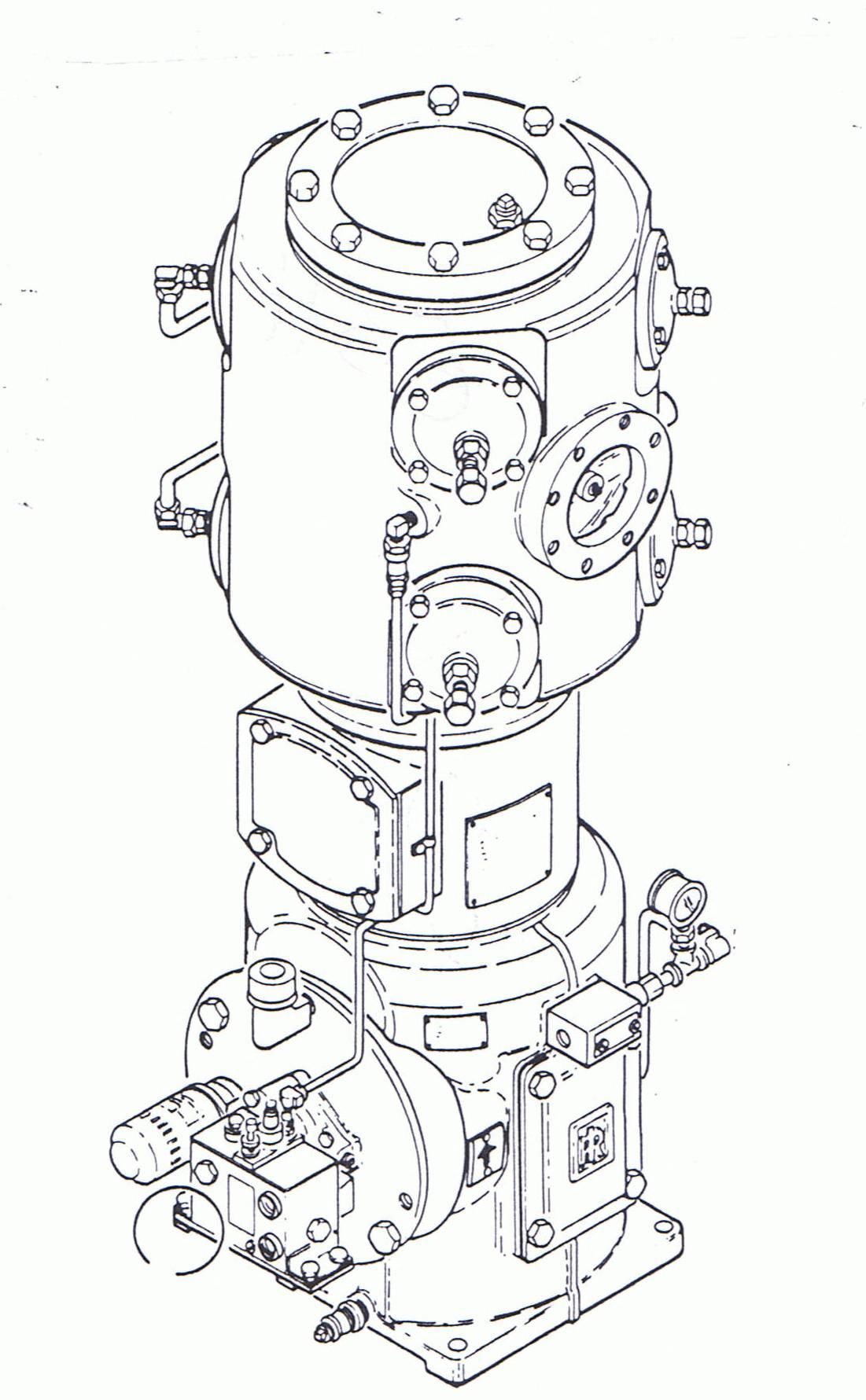 Air Power Esv Inventory