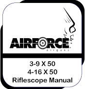 AirForce Airguns-Precharged Pneumatic Air Rifles