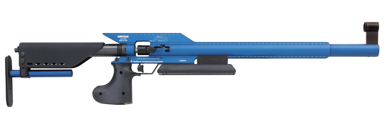 Ss Condor Pcp Rifle Air Air Force
