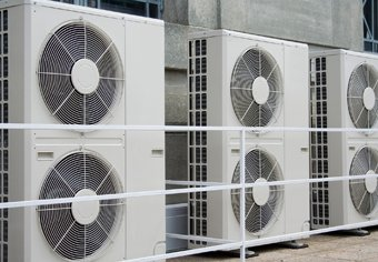 Air conditioning uk