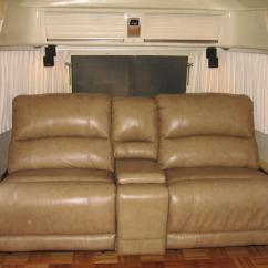 Air Sofa Kam Bad Feather Seat Cushions Is Uncomfortable Airstream Forums