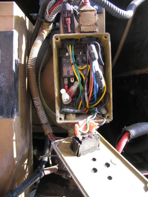 small resolution of i have a kohler generator on a rv model 7cm21 rv have no fire going to plugs from coil have voltage going to coil the answered by a verified technician we