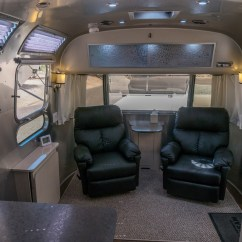 Swivel Rocking Recliner Chair Clarity Acrylic Folding Chairs 30' Models Anyone? - Airstream Forums