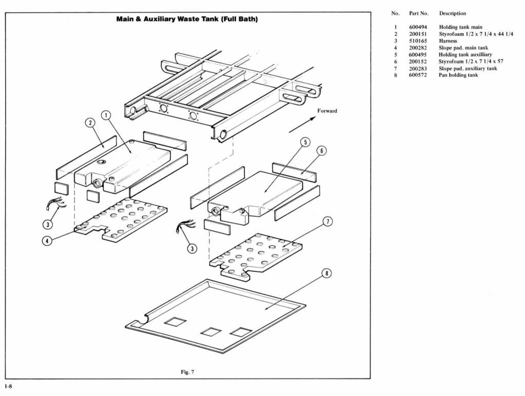 Wiring Diagram For Rv Holding Tanks Auto Electrical John Deere 60 Tractor Related With