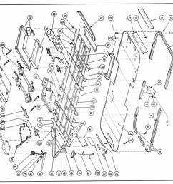 sovereign wiring diagram [ 1023 x 771 Pixel ]