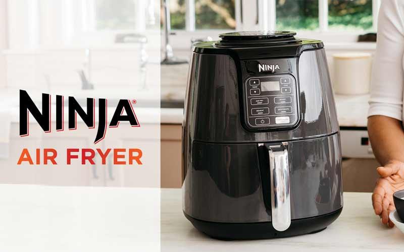 best air fryer ninja