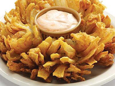 Blooming Onion Air Fryer Recipe