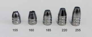 Mr. Hollowpoint Bullets