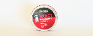 JSB Exact King Heavy