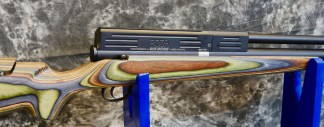 Professional Big Bore Airguns