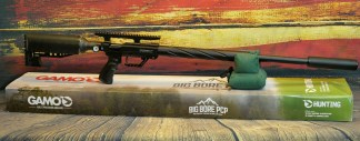 Gamo Big Bore PCP
