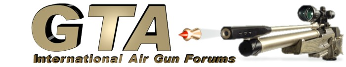Gateway To Airguns Forum