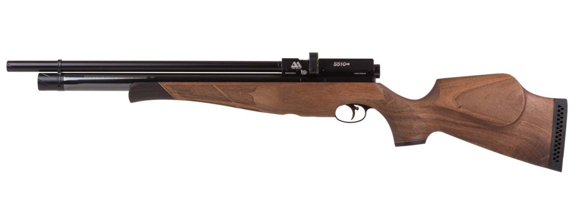 REGULATED PCP CARBINE