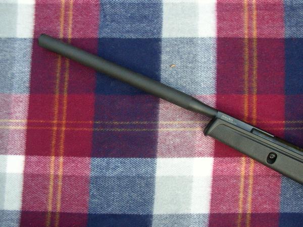 Gamo Socom Extreme Air Rifle Rifles Pyramydaircom