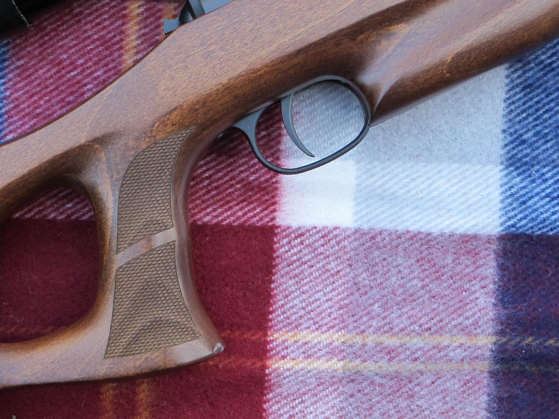 Rws Diana Model 48 Air Rifle Schematic