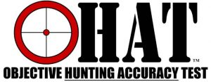Objective Hunting Accuracy Test - OHAT