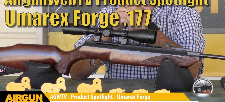 Umarex Forge