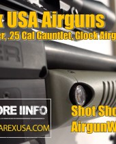 Umarex USA at Shot Show 2018