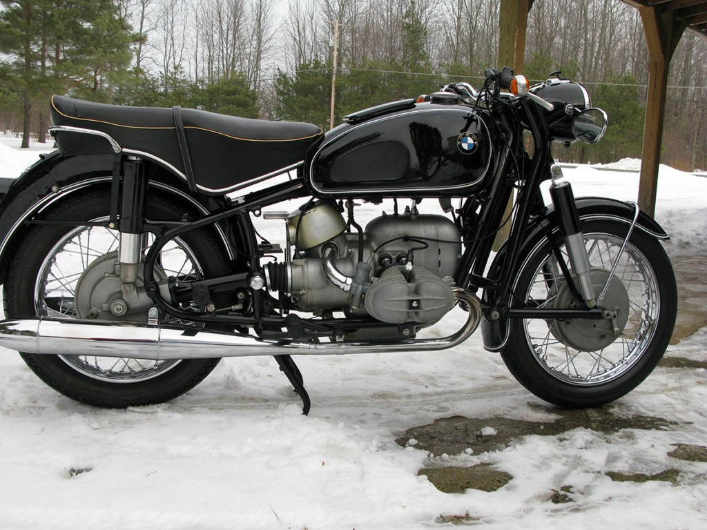 Wiring Harness Conversion 1968 Bmw R69s No Longer Available Airhead Restorations