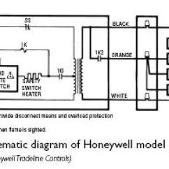 Gas Steam Boiler Wiring Diagram 4 Wire O2 Sensor Cadmium Cell Primary Controls | Heater Service & Troubleshooting