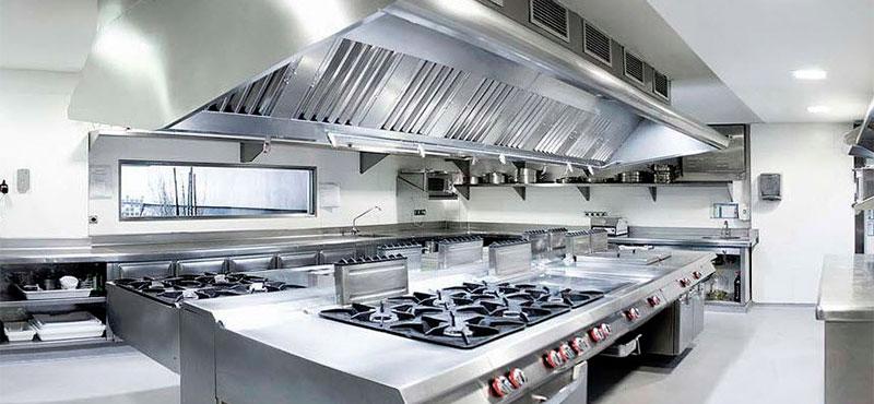 commercial kitchens design kitchen online gas safety cp42 certificates air intelligence ltd