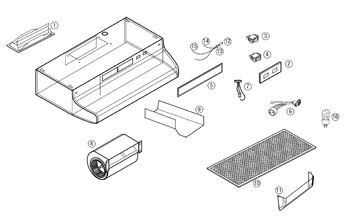 Wall Exhaust Fan Filter Wall Fans For Gyms Wiring Diagram
