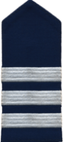 Group Lieutenant