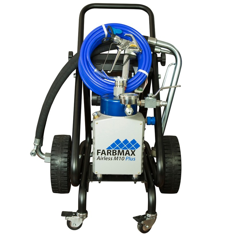 FARBMAX M10 Plus | Airless Discounter