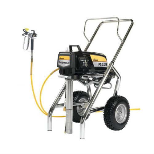 Equipo Wagner airless ProSpray 3.39