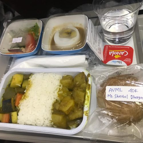 Garuda Indonesia Customer Reviews   SKYTRAX