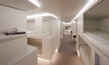 Airbus And Zodiac Develop Cargo Sleeper Berths