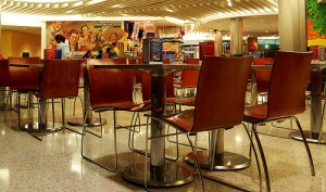 Houston Food Court