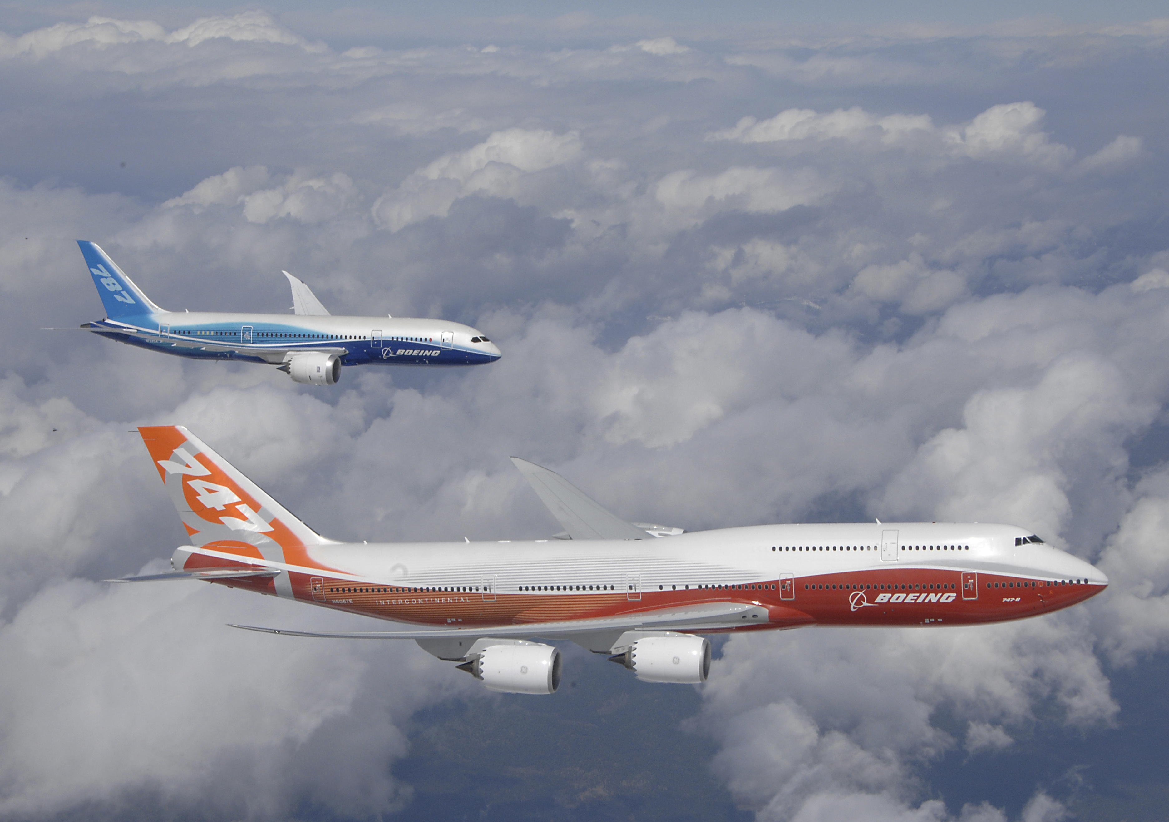 Boeing 747-8 Intercontinental Archives - Page 6 of 11 - AirlineReporter : AirlineReporter
