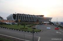 Destination Traveling Kigali Rwanda