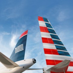 Executive Chairman Vs Kids Swing Chair Not Breaking News: American Airlines & Us Airways Merge - Airlinereporter.com