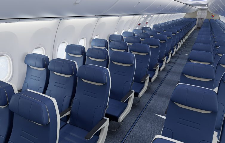 With the Rapid Rewards updates, earning free seats is easier for some but harder for others. - Photo: Southwest Airlines