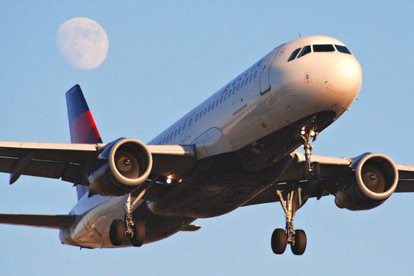 A Delta Airbus A320 - Photo: Aero Icarus