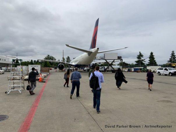 Hello A330neo!