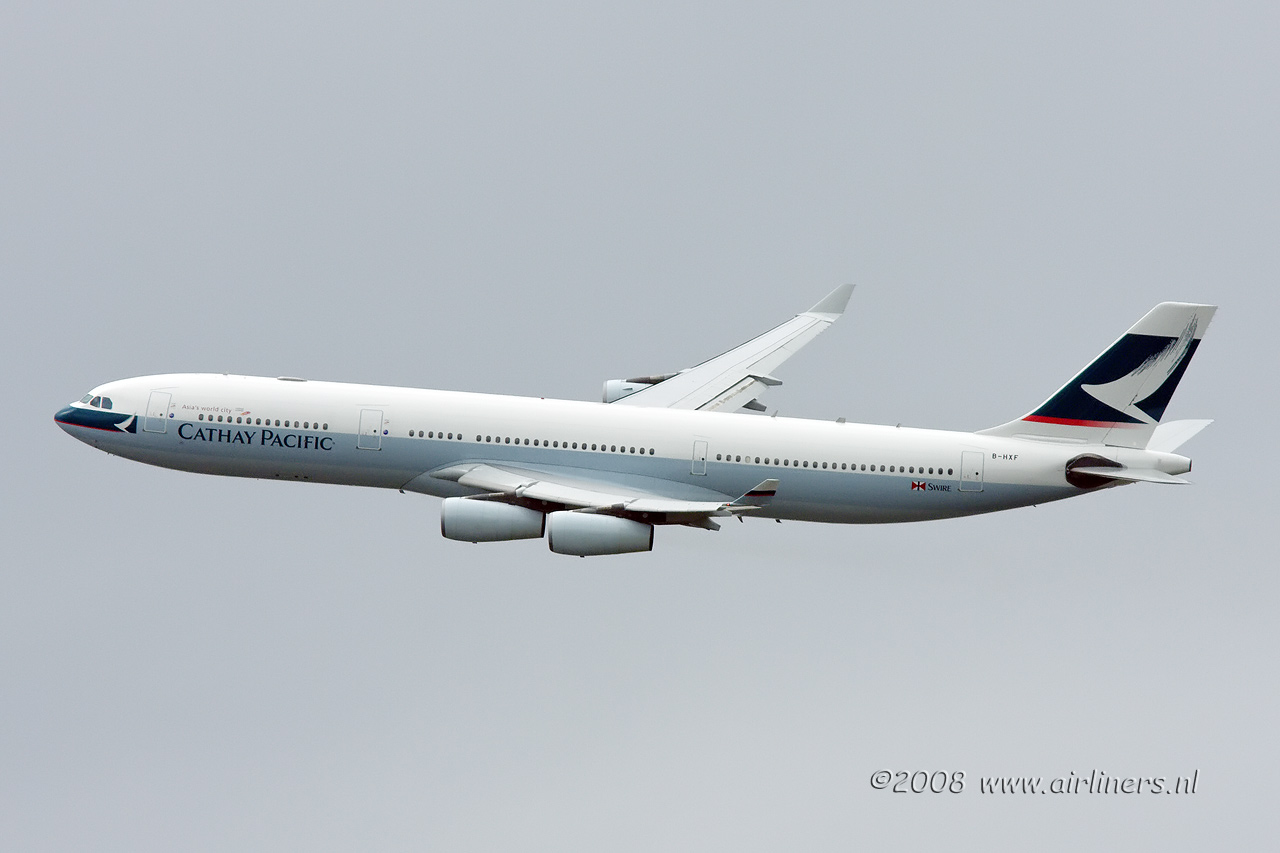 Cathay Pacific wallpapers