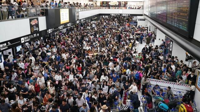 Narita Airport   11 Benefits of an Air Charter Service