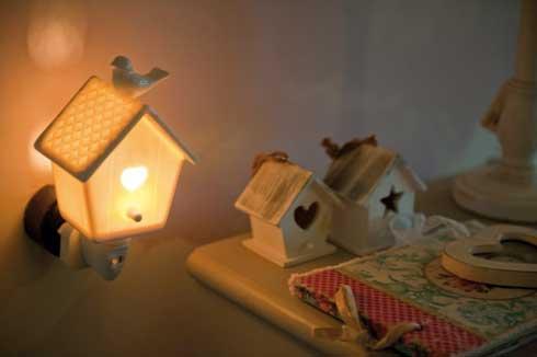 Kinderkamer Lampje