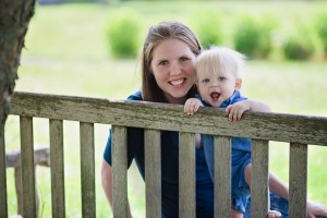 Tuesday @ Ten: I made the choice to stay home @Airman2Mom