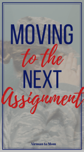 Moving to the next assignment. Military life isn't easy and moving is a part of military life. #moving #militarylife #military