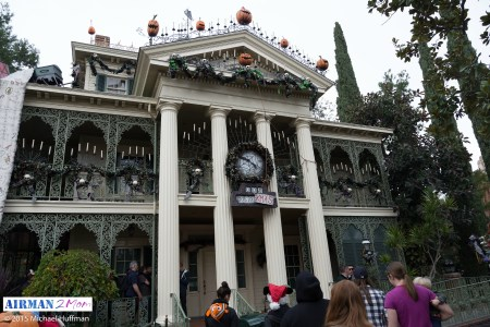 Christmas at Disneyland: Share in the Magic