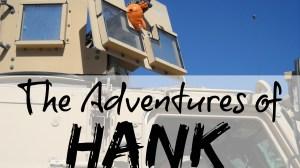 The Adventures of Hank