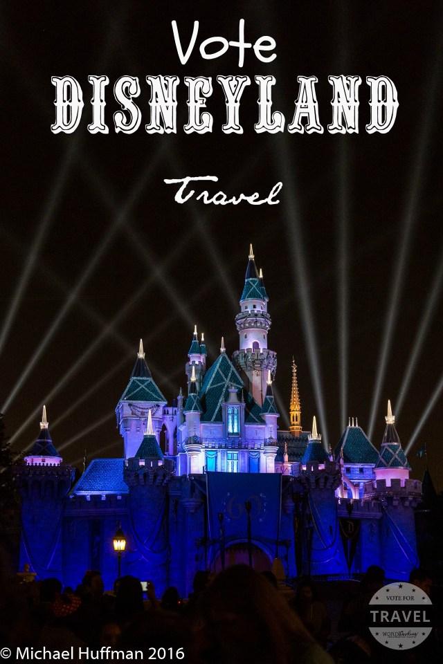 Disneyland Travel