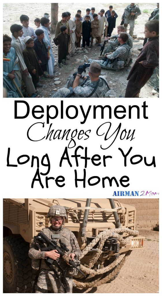 When I talk to my friends about various things I realize my deployment changes you long after you get home. Deployment changes you forever and stays with you long after you return home from your deployment. I deployed to Afghanistan in 2010 and years later I realize my deployment is still with me in the way i act and the memories I carry with me. #thisisdeployment #deployment #femaleveteran