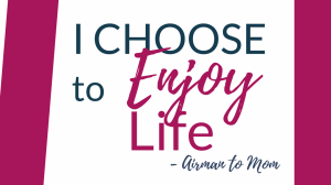 How to Stay Focused and Enjoy Life – One Word